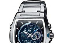 Najpopularniejsza marka zegarków na świecie? – Casio Edifice