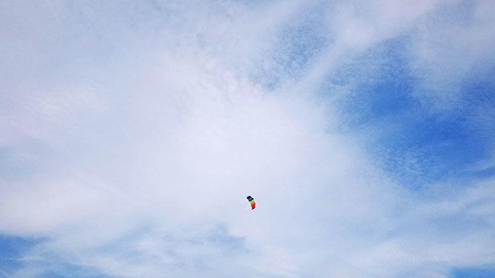 Jak przełamać lęk przed skokiem ze spadochronem?