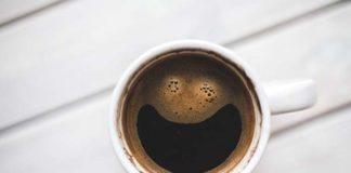 Kofeina i jej wpływ na proces chudnięcia