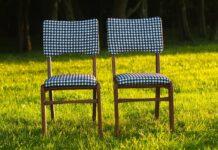 Jakie wybrać krzesła do stołu?