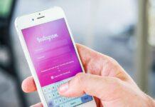 jak usunąć konto na Instagramie?