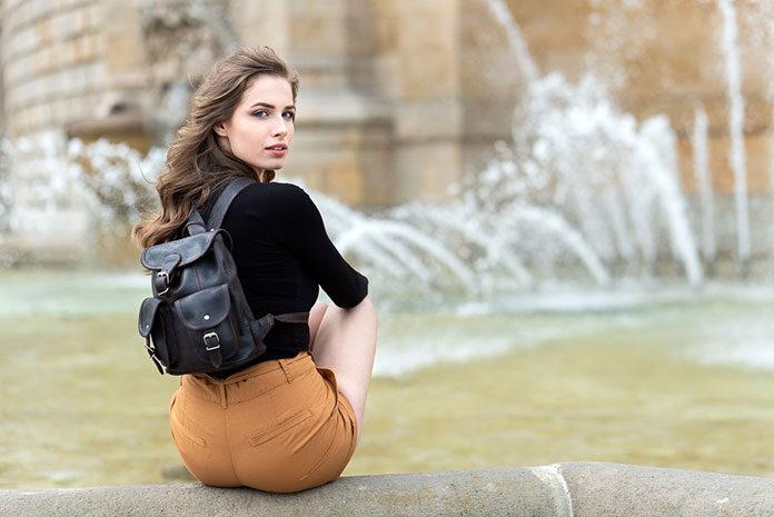 Szukasz solidnych plecaków w Internecie