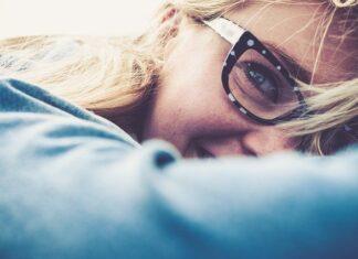 W okularach możemy czuć się swobodnie i komfortowo